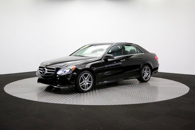 2016 Mercedes-Benz E-Class for sale 123764 52