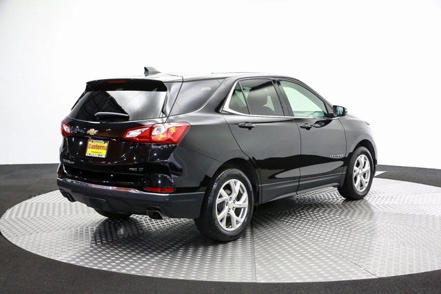 2018 Chevrolet Equinox for sale 121870 4