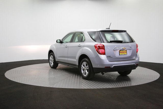 2017 Chevrolet Equinox for sale 123781 60