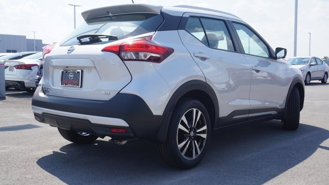 New 2019 Nissan Kicks in Shelbyville, TN