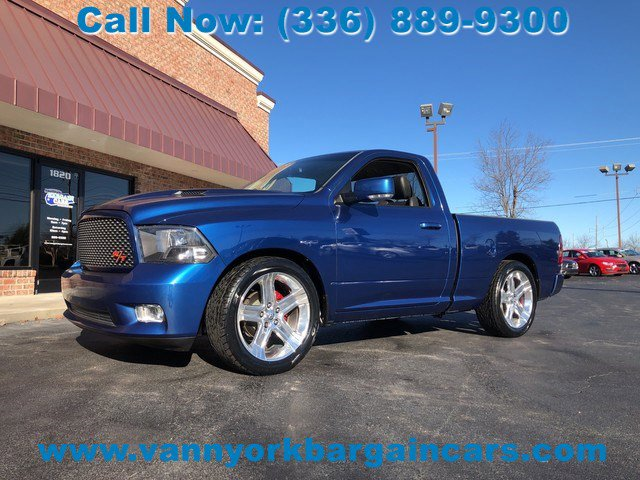 Used 2011 Ram 1500 in High Point, NC