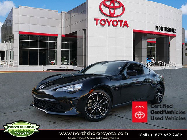 Used 2017 Toyota 86 in Covington, LA