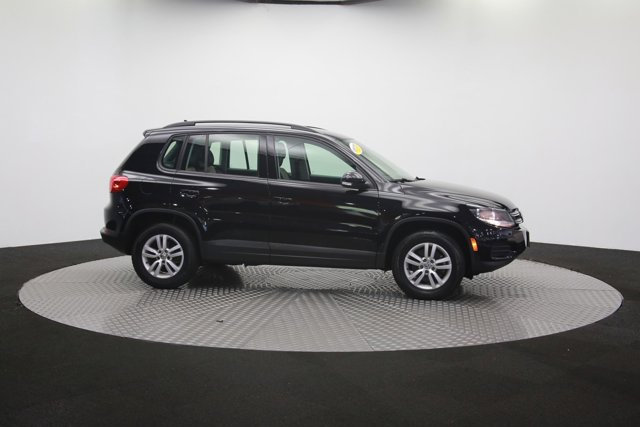 2017 Volkswagen Tiguan for sale 121009 54