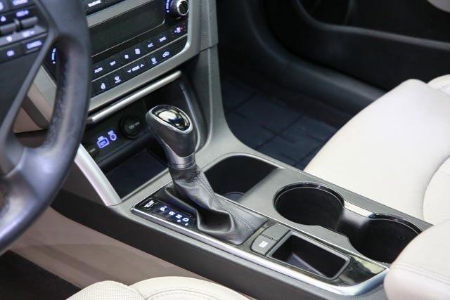 2015 Hyundai Sonata for sale 122585 11