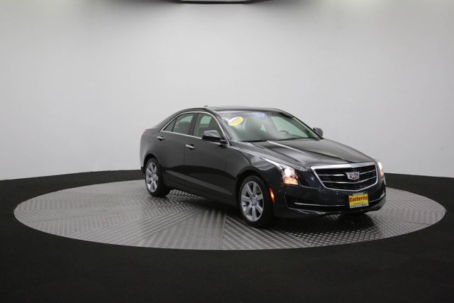 2016 Cadillac ATS for sale 125386 44