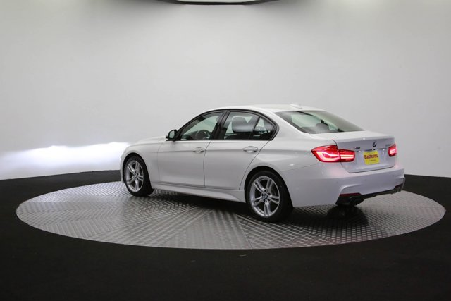 2016 BMW 3 Series for sale 125546 60