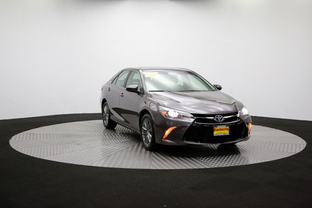 2017 Toyota Camry for sale 123002 47