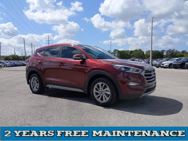 Used Hyundai Tucson Port Richey Fl