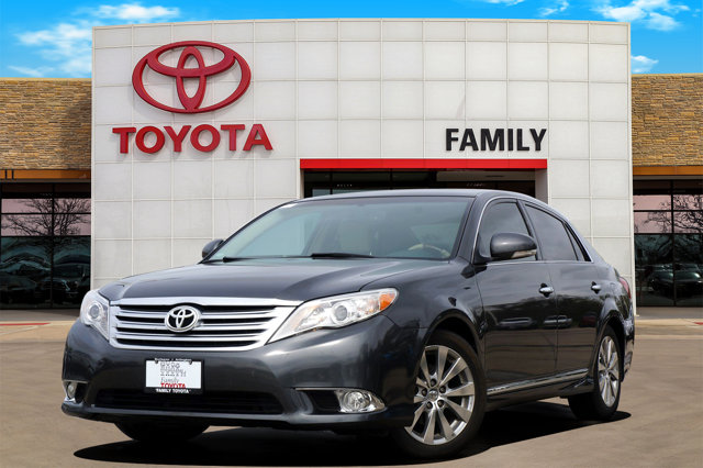Used 2011 Toyota Avalon in Burleson, TX