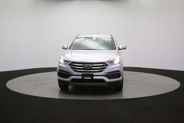 2018 Hyundai Santa Fe Sport for sale 123478 48