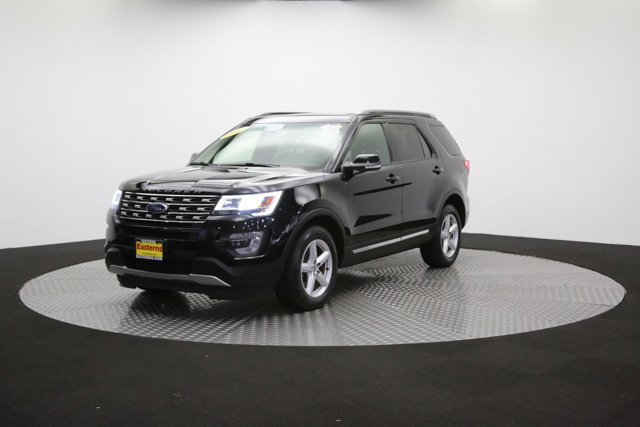 2017 Ford Explorer for sale 124284 51