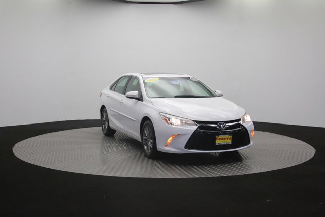 2017 Toyota Camry for sale 121995 45