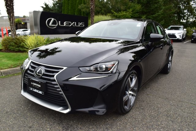 Used 2017 Lexus IS in , OR