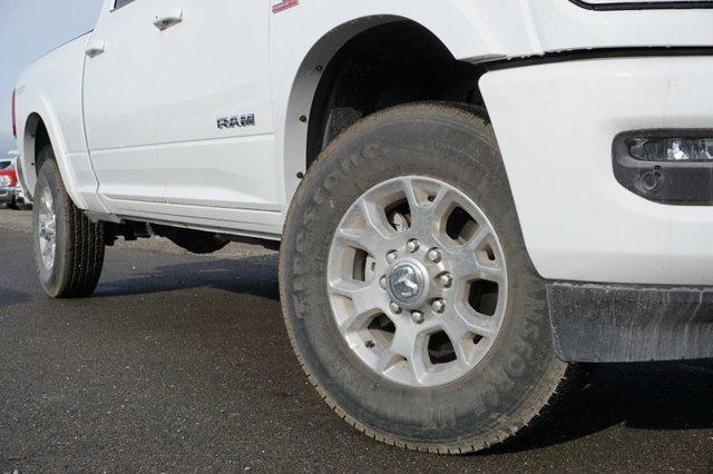 New 2019 Ram 2500 Laramie 4x4 Crew Cab 6'4 Box