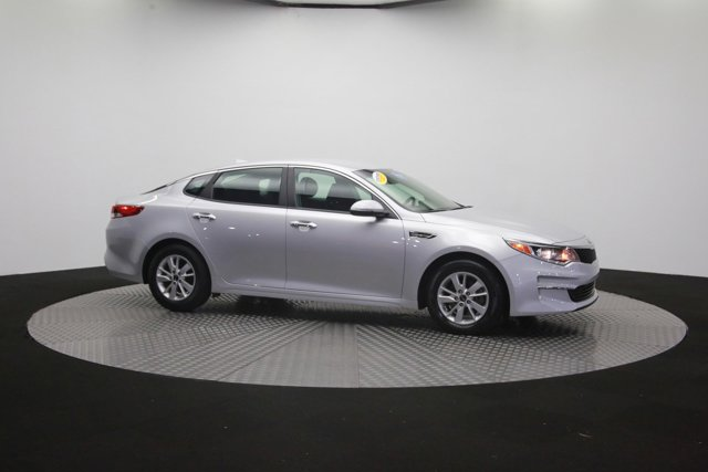 2016 Kia Optima for sale 121747 42