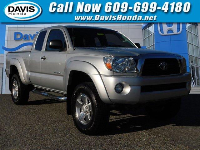 Used 2011 Toyota Tacoma in Burlington, NJ