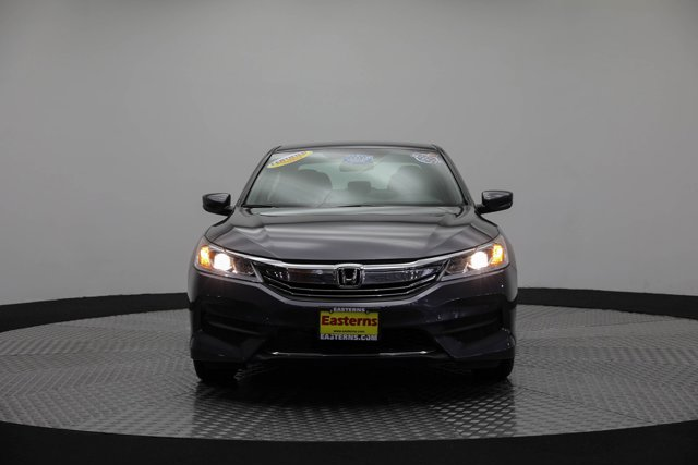 2017 Honda Accord for sale 124731 1