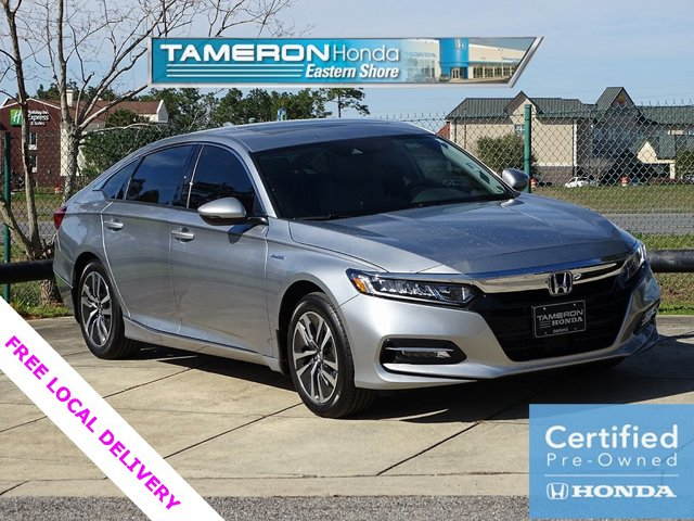 Used 2019 Honda Accord Hybrid in Daphne, AL
