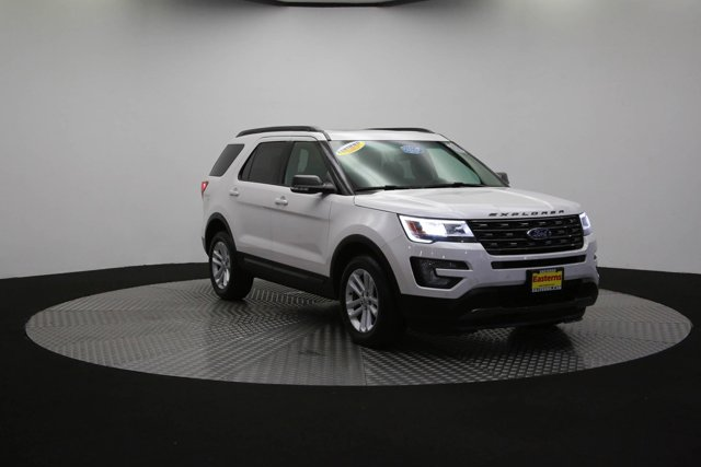 2017 Ford Explorer for sale 125558 46