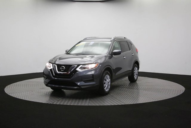 2017 Nissan Rogue for sale 125646 47