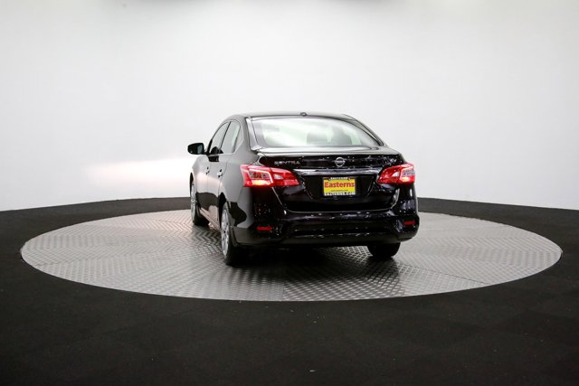 2017 Nissan Sentra for sale 122553 60