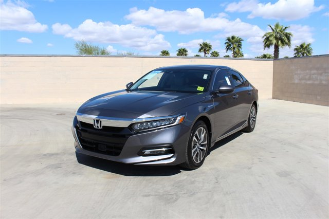 Used 2019 Honda Accord Hybrid in Mesa, AZ
