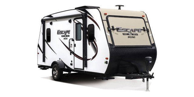 Used 2019 KZ-RV ESCAPE MINI in O