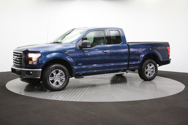 2016 Ford F-150 for sale 123187 50