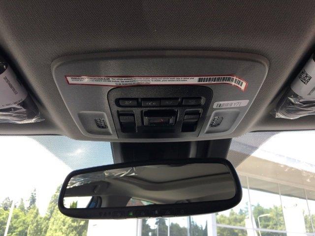 New 2020 Toyota Camry Hybrid XLE CVT