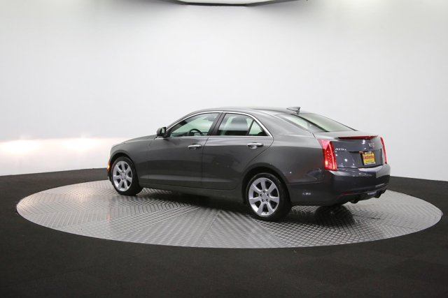 2016 Cadillac ATS for sale 123787 55