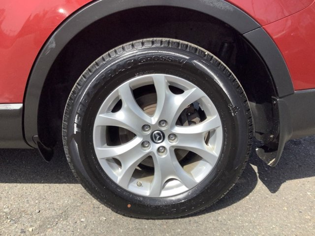 Used 2013 Mazda CX-9 AWD 4dr Touring