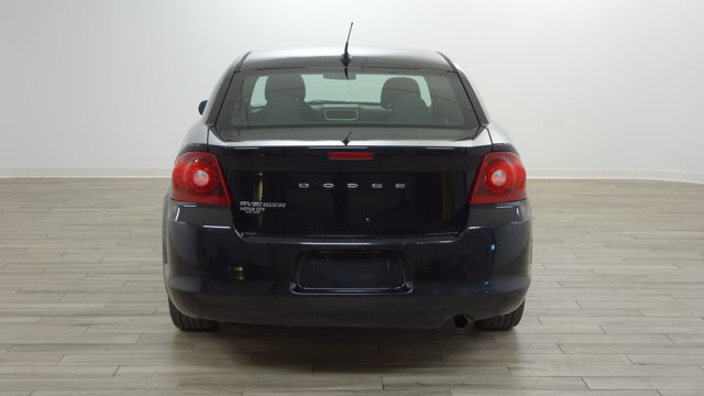 Used 2012 Dodge Avenger in St. Louis, MO