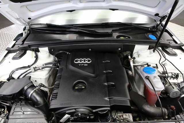 2016 Audi A4 for sale 124472 6