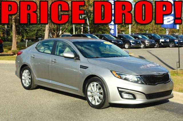 Used 2015 KIA Optima in Tallahassee, FL