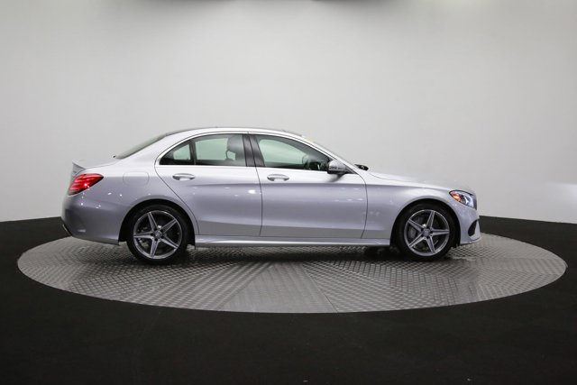 2016 Mercedes-Benz C-Class for sale 124011 40