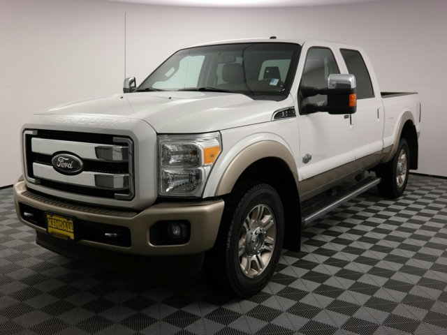 Used 2011 Ford F-350SD in Marysville, WA