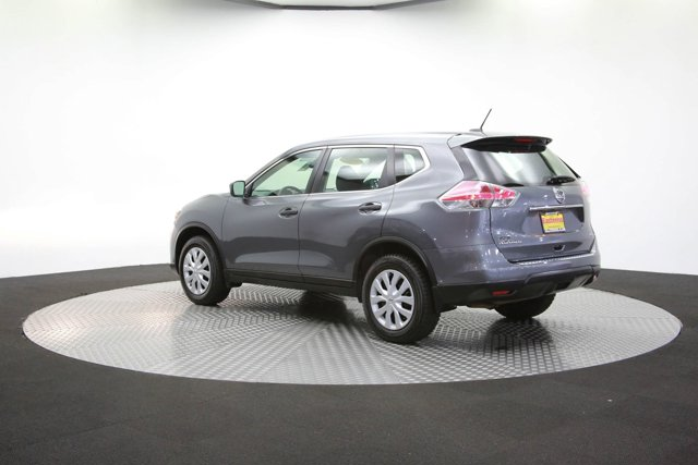 2016 Nissan Rogue for sale 124692 58