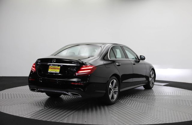 2017 Mercedes-Benz E-Class for sale 123980 4