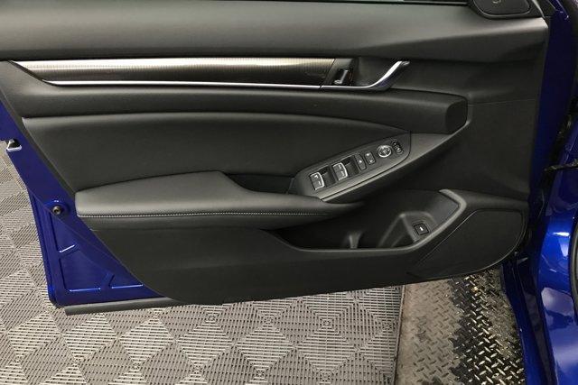 Used 2019 Honda Accord Sedan Sport 1.5T CVT