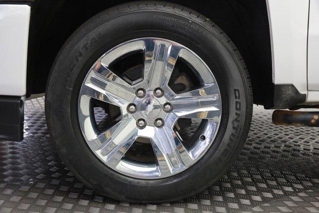 2016 Chevrolet Silverado 1500 for sale 118833 37