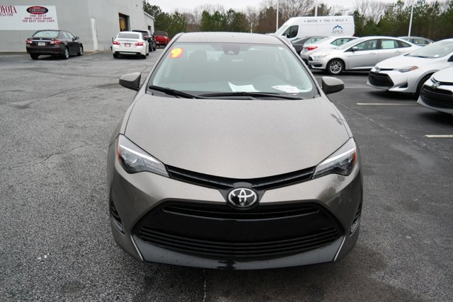 Used 2019 Toyota Corolla in Fort Worth, TX