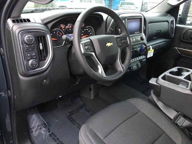 2020 Chevrolet Silverado 3500HD 4WD Crew Cab 172 LT