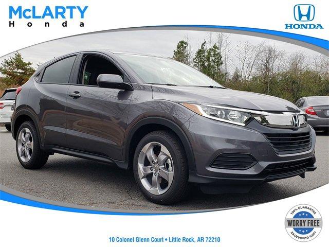 New 2020 Honda HR-V in Little Rock, AR
