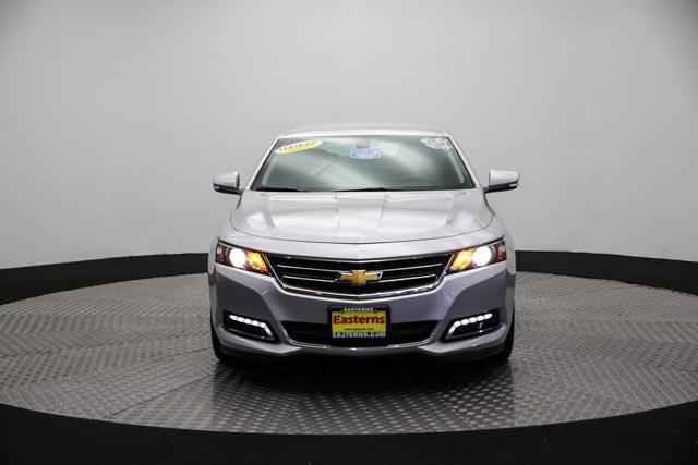 2018 Chevrolet Impala for sale 122677 1