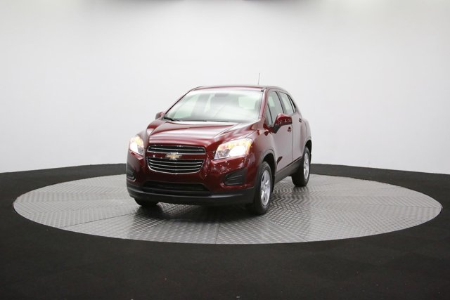 2016 Chevrolet Trax for sale 123546 48