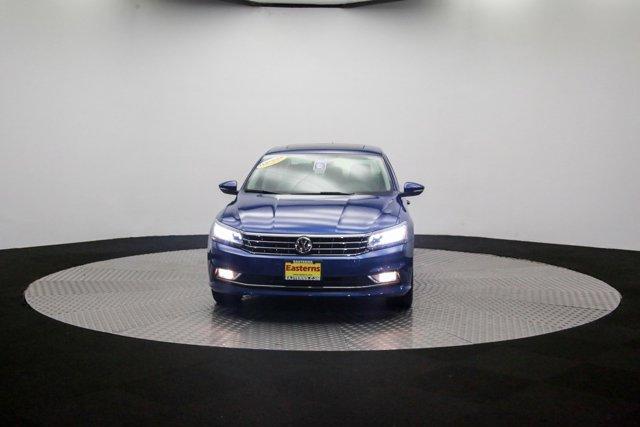 2016 Volkswagen Passat for sale 122208 48