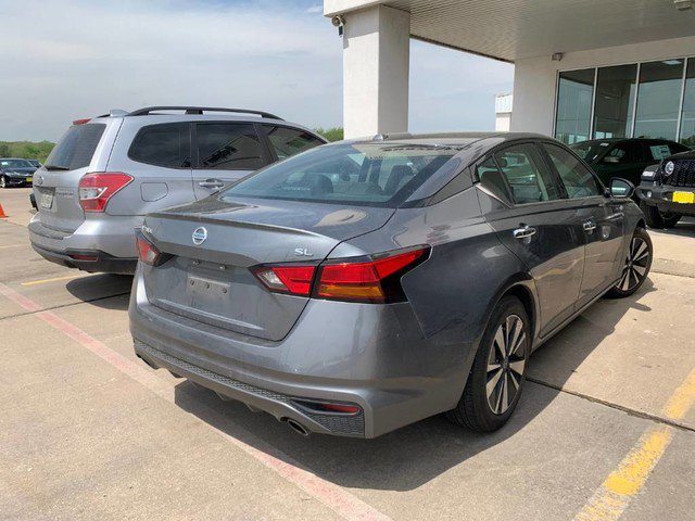 Used 2019 Nissan Altima in Sulphur Springs, TX