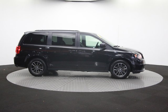 2018 Dodge Grand Caravan for sale 122203 41