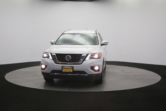 2018 Nissan Pathfinder for sale 120765 62
