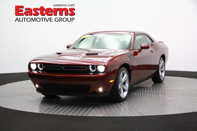2018 Dodge Challenger for sale 124397 0